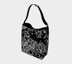 Lovescapes Gym Bag (Spiritual Integrity)