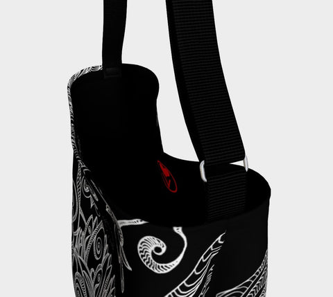 Lovescapes Gym Bag (Spiritual Integrity) - Lovescapes Art