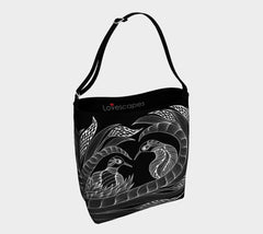 Lovescapes Gym Bag (Treasured Expectations) - Lovescapes Art