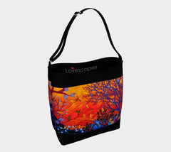 Lovescapes Gym Bag (Heartlands)