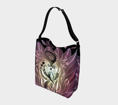 Lovescapes Gym Bag (Twinflame Fusion 01) - Lovescapes Art