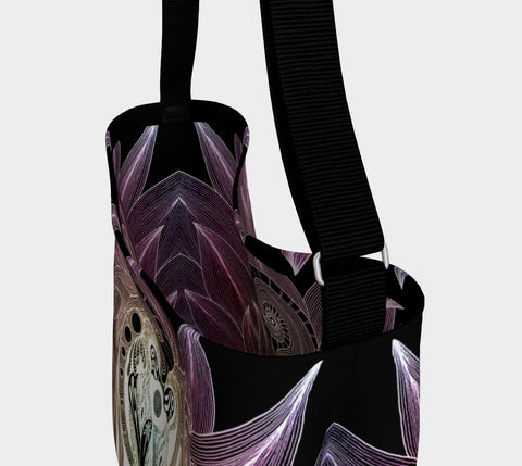Lovescapes Gym Bag (Twinflame Fusion 01)
