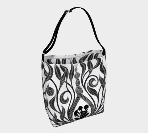 Lovescapes Gym Bag (Kundalini Love Garden 01) - Lovescapes Art