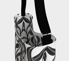 Lovescapes Gym Bag (Kundalini Love Garden 01)