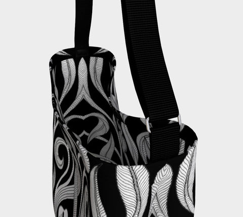 Lovescapes Gym Bag (Kundalini Love Garden 02) - Lovescapes Art