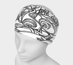 Lovescapes Headband (Spiritual Integrity) - Lovescapes Art
