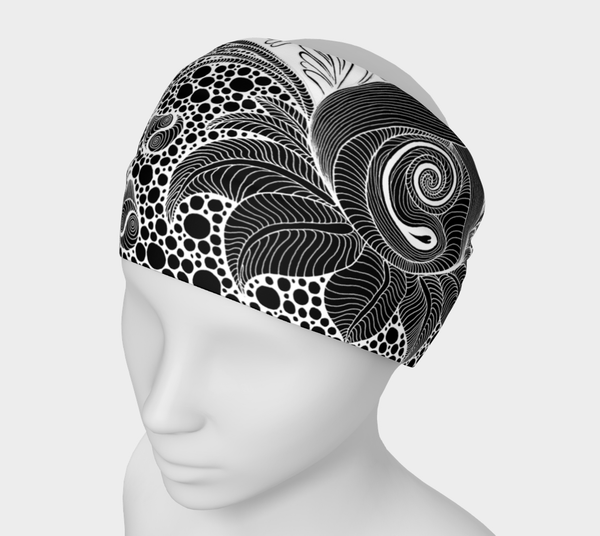 Lovescapes Headband (Fertility) - Lovescapes Art