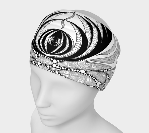 Lovescapes Headband (Thunderbirds)