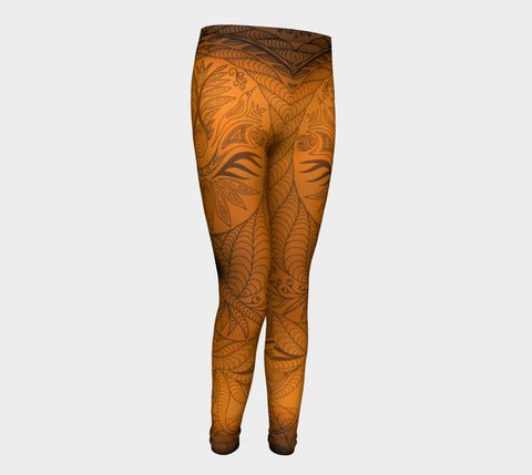 Lovescapes Young Ones Leggings (Maytime Melodies 03) - Lovescapes Art