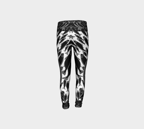 Lovescapes Young Ones Leggings (Rush Hour)