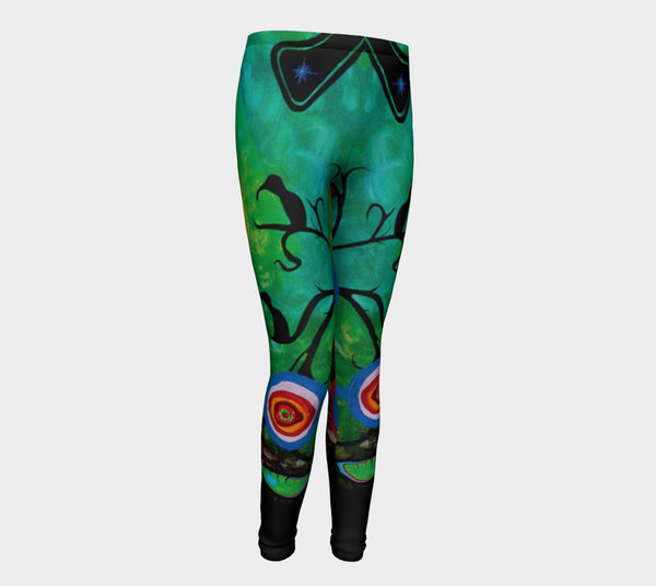 Lovescapes Young Ones Leggings (Sounding)