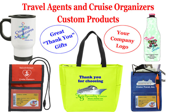 Travel Agents - Cruise Organizers/Directors