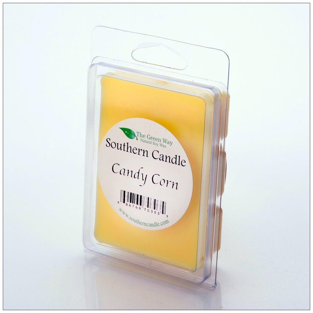 Candy Corn Break-Away Melts - Southern Candle Classics