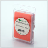 Cinnamon Bun Break-Away Melts - Southern Candle Classics