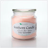 Clean Air Spice 16 oz Decorator Jar Natural Soy Wax Candle - Southern Candle Classics