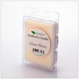 Clean Sheets Break-Away Melts - Southern Candle Classics