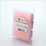 Cotton Candy Break-Away Melts - Southern Candle Classics