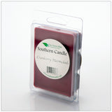 Cranberry Marmalade Break-Away Melts - Southern Candle Classics
