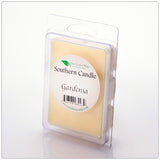 Gardenia Break-Away Melts - Southern Candle Classics