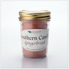 Gingerbread 8 oz Heritage Jar Natural Soy Wax Candle - Southern Candle Classics