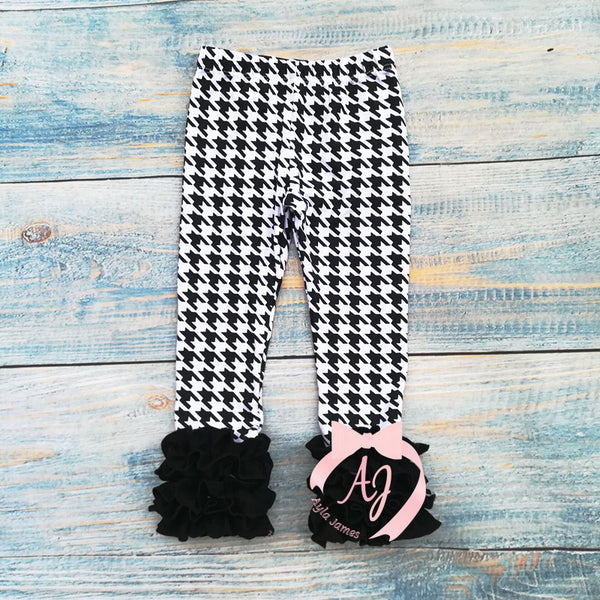 Houndstooth Icings