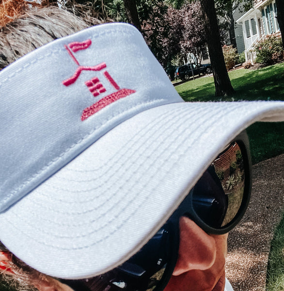 Custom Adult Visor
