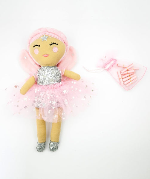 Pre-order: Fleur Fairy - Good Deed Fairy