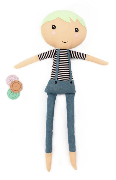 Pre-order: Hope - Kindness Doll