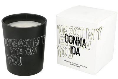 DONNA IDA Candle Launch