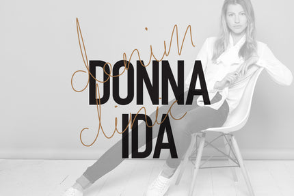 IDA TV - How to find the right jeans for long legs