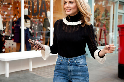 Style Insider Donna Air