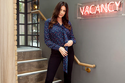 Style Insider Lisa Snowdon at The Hari