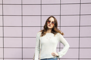 Style Insider Made In Chelsea's Rosie Fortescue