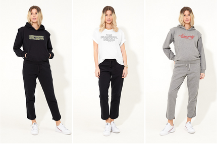 Slouch - Ode to Home Collection | The Grown-up Tracksuit You've Been Waiting For