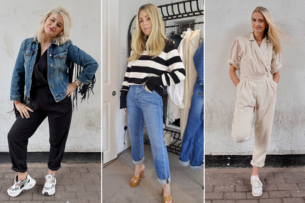 Denim for Every Woman