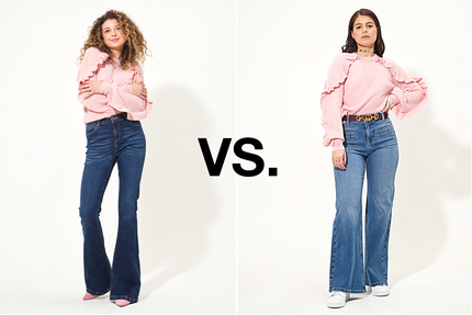 Bootcut v Flare - Which Will You Choose?