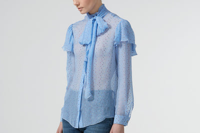 DONNA IDA AW17 1973 Tops & Blouses