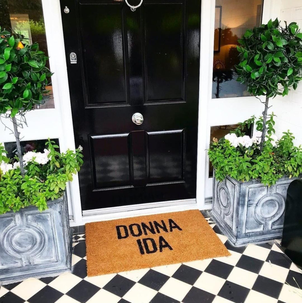 donna ida pop up