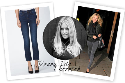 A Decade of Denim - 10 Years of Skinny Jeans