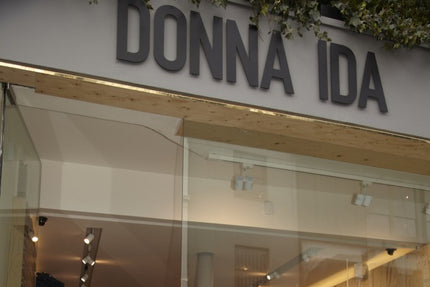 Donna Ida Thornton's Jean Queen Denim Clinic