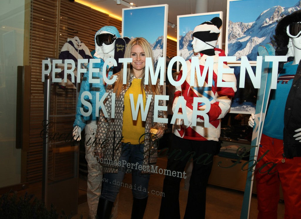 donna ida, london fashion, london style, winter, ski gear, beanie, snow, jacket, pants