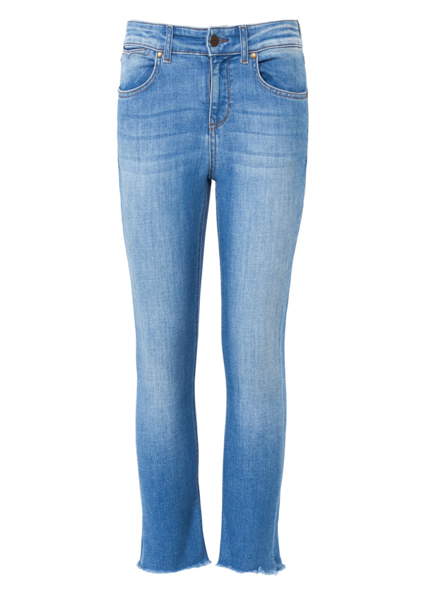 Donna Ida Sidney Cropped Straight Curved Stepped Hem Jean 2_1