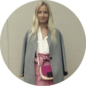 Martha Ward, Freelance Fashion Stylist & Contributing Editor/ Vogue.com