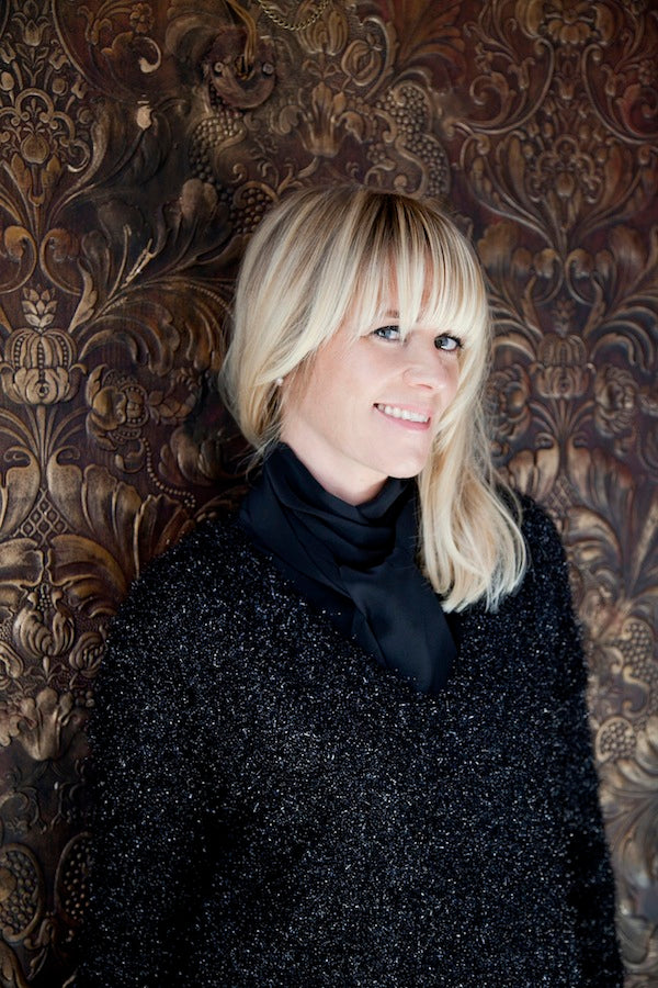 Edith Bowman, Style Insider, Donna Ida, fashion, London