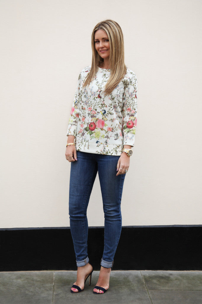 Jean Queen, Donna Ida Thornton, Roseanna, J Brand, denim, skinny jeans, Donna Ida, fashion