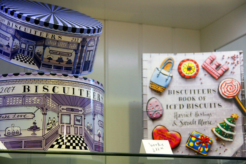 donna ida, biscuiteers, biscuits, cookies, hand made, delicious, london fashion, london style, street style