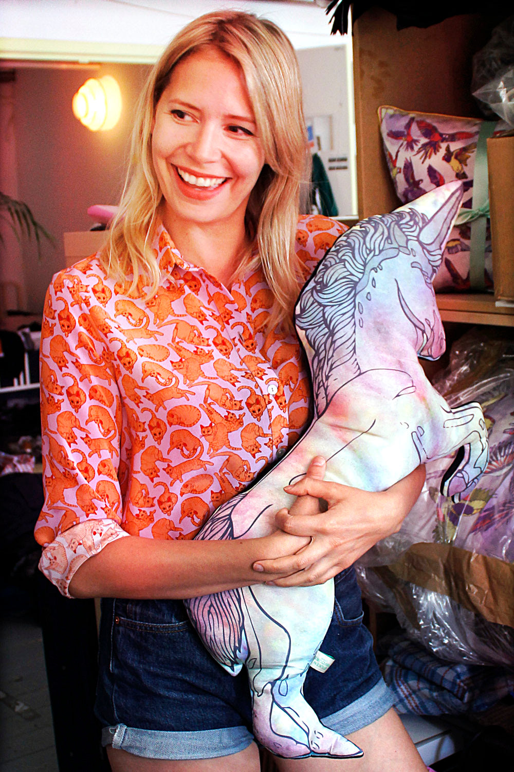 silken favours, vicki murdoch, interview, hackney, scarves, pillows, patterns, designer, donna ida, london fashion, london blog, london style, blogger style, blogger fashion,