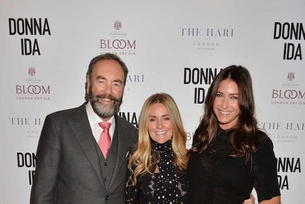 A Decade of Denim at The Hari with Bloom Gin
