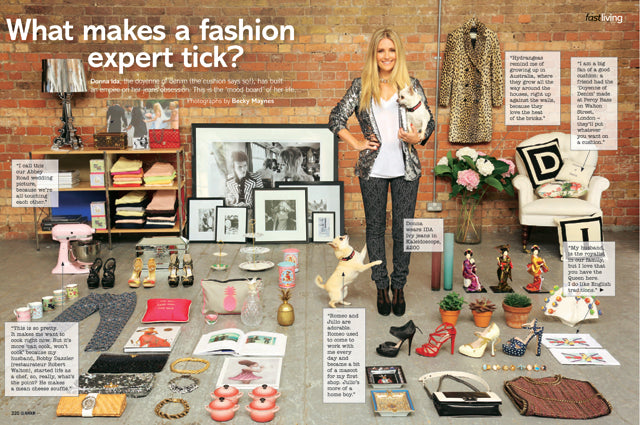 donna ida, donna ida thornton, chihuahua, fashion expert, london fashion, london style, street style, street fashion, blogger style, blogger fashion,