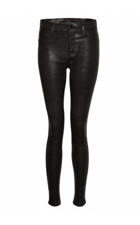 J Brand Maria Leather Leggings, leather pants, donna ida, london fashion, street style, blogger style, blogger fashion